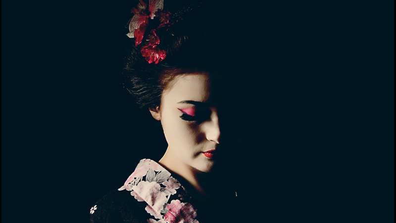 MADAMA BUTTERFLY, de G. PUCCINI