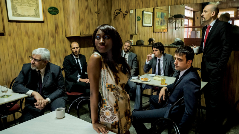 THE EXCITEMENTS, THE LIMBOOS & THE SEY SISTERS