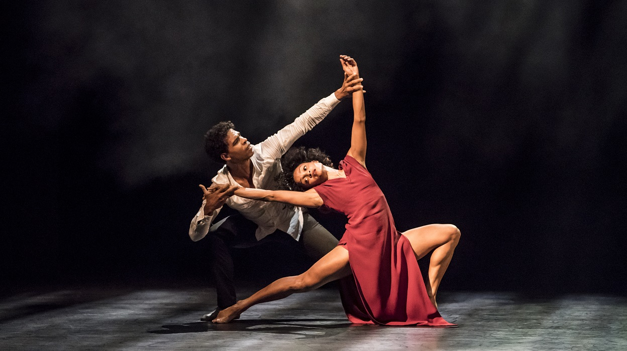 ACOSTA DANZA BY CARLOS ACOSTA, FIRST NAME CONFIRMED FOR THE NEXT CASTELL DE PERALADA FESTIVAL