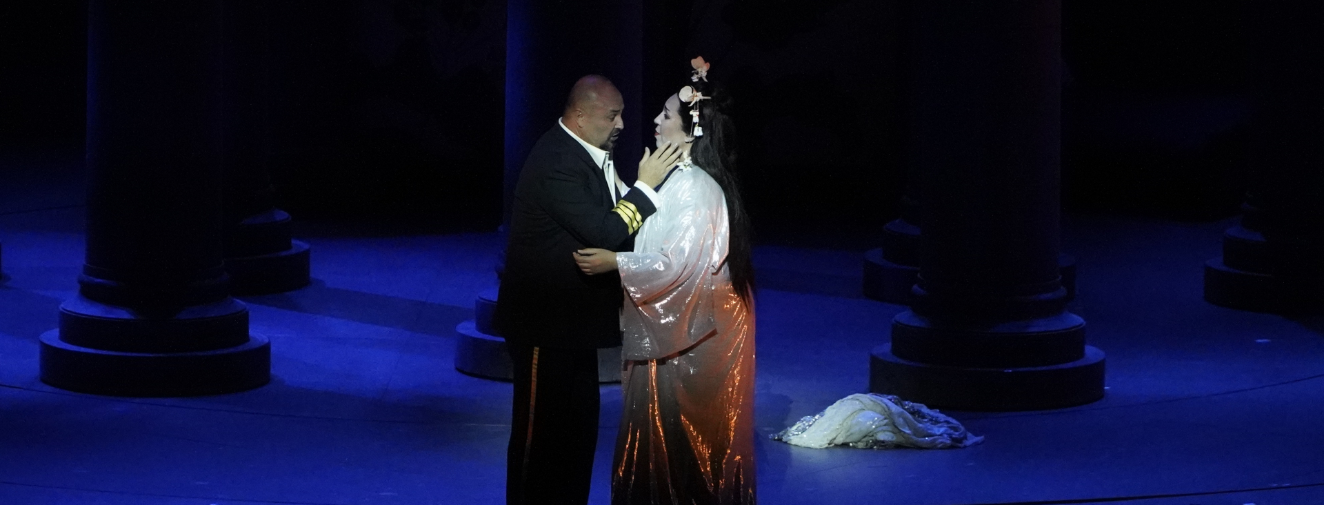 PERALADA'S MADAMA BUTTERFLY SPREAD ITS WINGS IN THE ROYAL OPERA HOUSE, MUSCAT