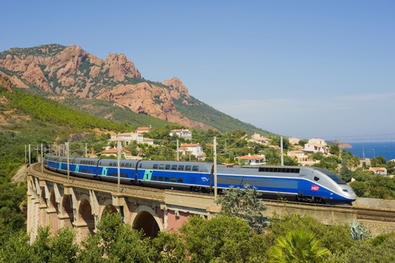 New connections with high speed trains will reach Peralada this summer