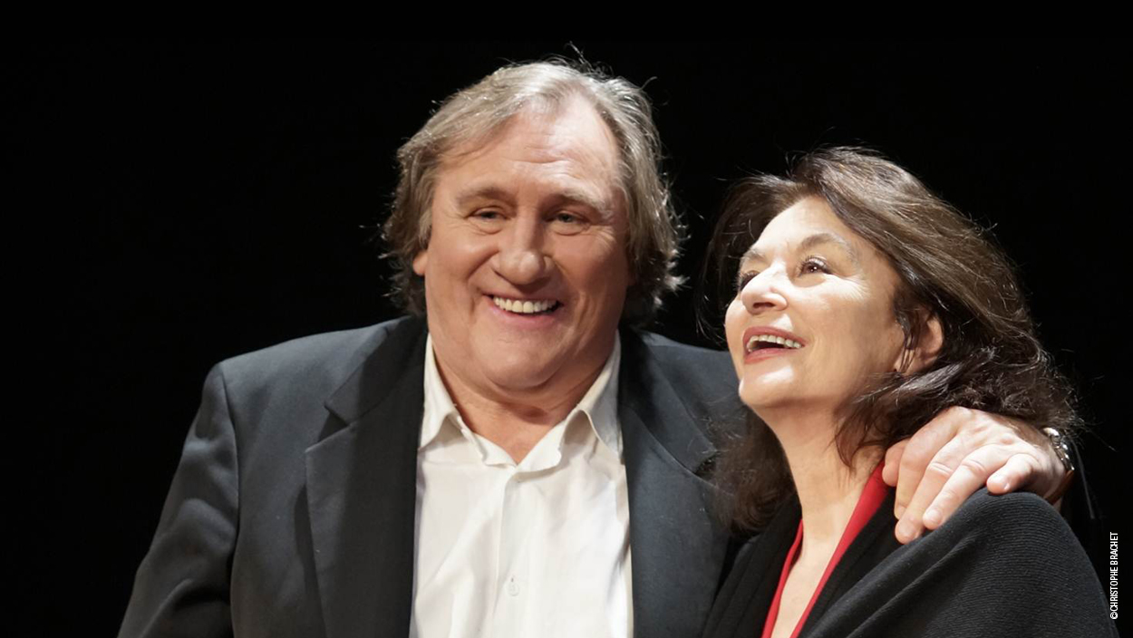 love letters by a r gurney anouk aime grard depardieu