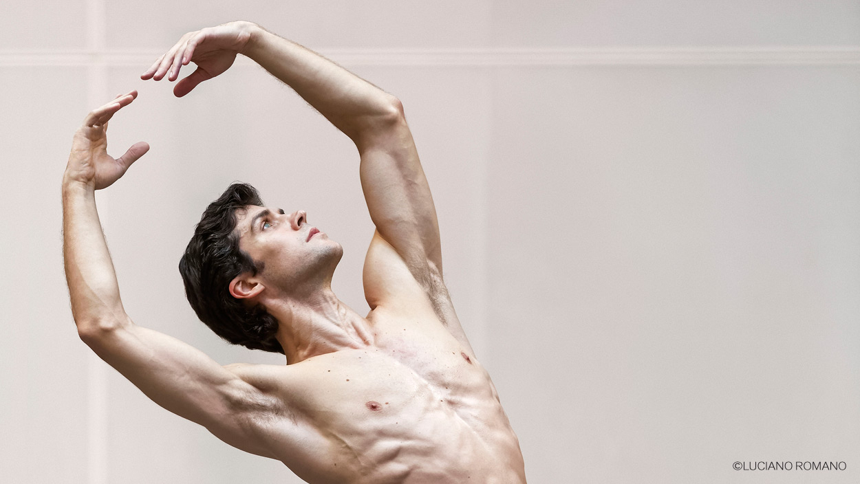 GREAT STARS OF DANCE IN THE ROBERTO BOLLE & FRIENDS GALA