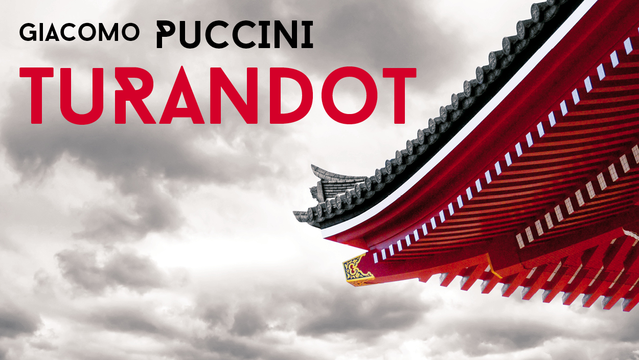 TURANDOT by G. PUCCINI is the new Castell de Peralada Festival production