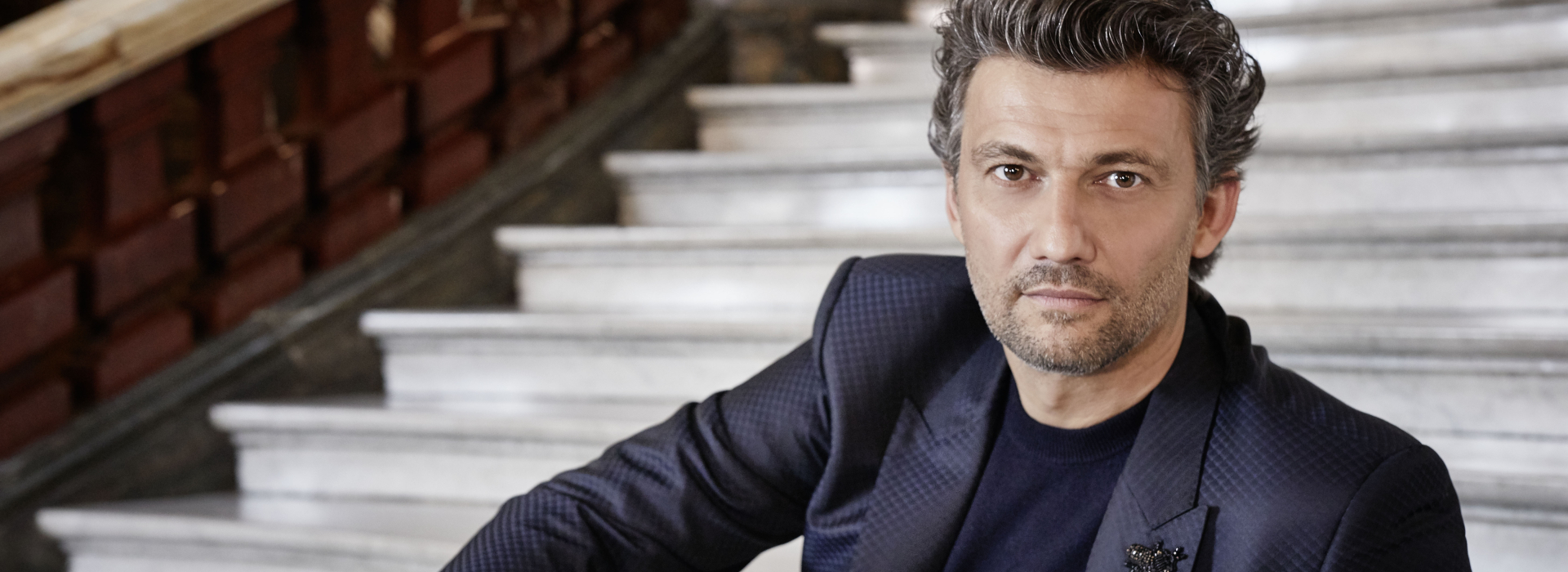 Houston Ballet and Jonas Kaufmann, new names for the Festival Castell de Peralada