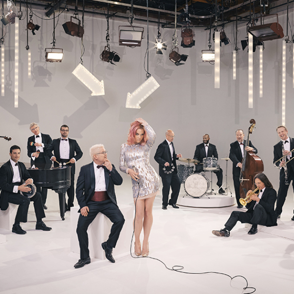 THE BEST OF PINK MARTINI