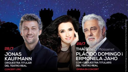 festival de Castell de Peralada 2018