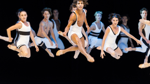 Palau Robert will host a photographic exhibition to mark 30 years of dance in Peralada