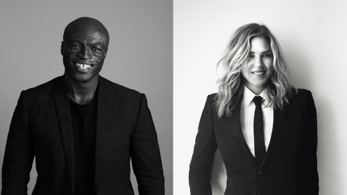 Seal and Diana Krall, the first names confirmed for the Castell de Peralada Festival